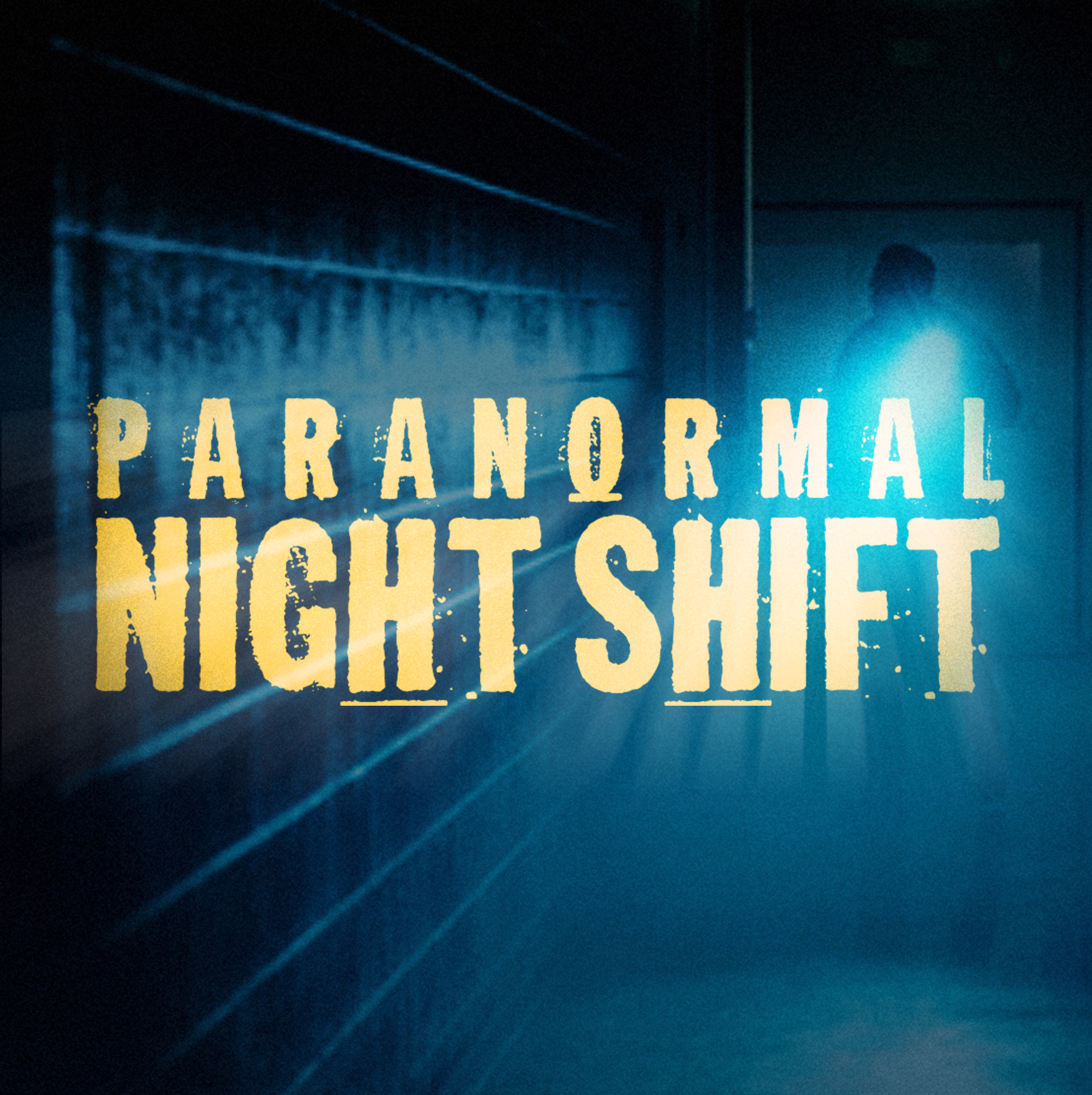 Paranormal Night Shift