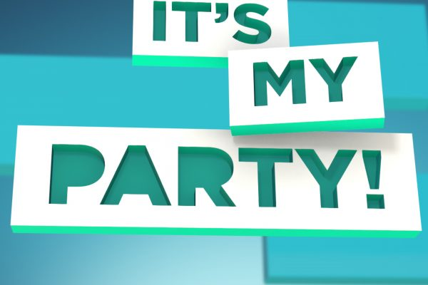 It's My Party 2